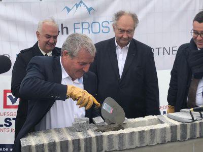24 h Frost frozen storage